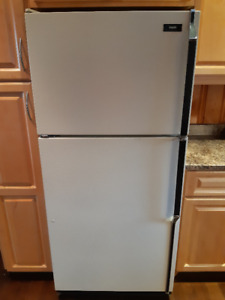 Refrigerator and Range for sale