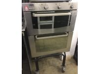 Whirlpool Stainless steel fan assistant, built in oven