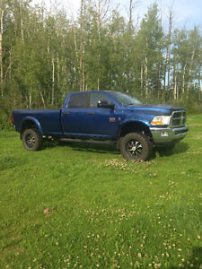 Ram 3500 SLT Pickup Truck Buy or Take-Over