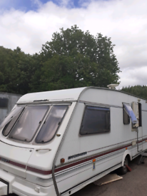 Caravan wanted spares or repaires
