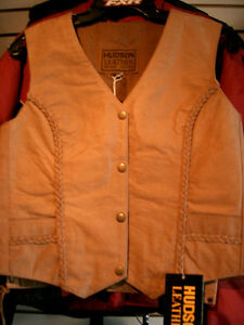 Ladies vest in small       recycledgear.ca Kawartha Lakes Peterborough Area image 1
