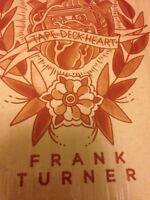 Frank Turner cover band?