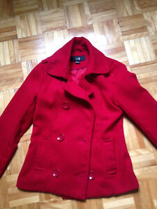 Forever 21 Winter Coat