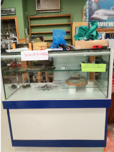 Used retail store fixtures for sale!
