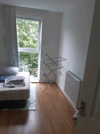 Double room ensuite for rent.