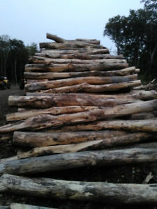 Dry full cords of Firewood !!!