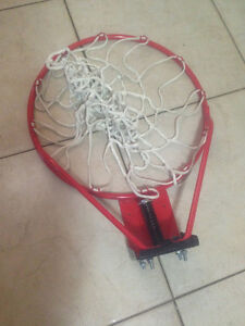 New New Attached Basketball Net for