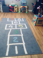 Daycare with openings
