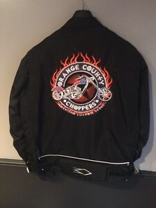 NEW OCC Bike Jacket London Ontario image 4