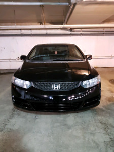 09 civic EX-L Edition Fully Loaded