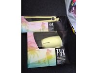 Total hair experts hairdryer and straighteners bnib