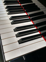 Looking for piano teacher