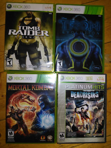 4  games for $20