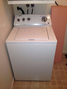Whirpool Washer $300 / GE Dryer $50 - $300 for both