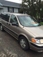 Chevy venture 2004 3.4l