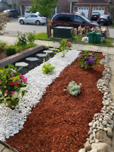 Best skilled & pricing landscaping in Brampton residential.