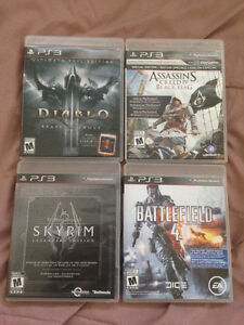 Selling 22 Different Ps3 Games Mint Condition- Read Below London Ontario image 7