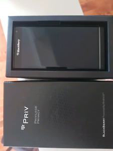 Blackberry Priv unlocked