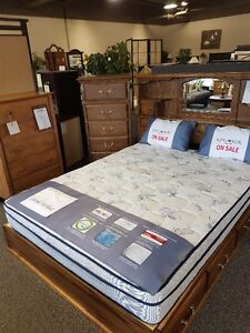 LIMITED TIME MATTRESS SPECIAL!
