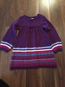 Girls dress, size 4