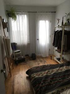 Chambre à louer / Room to rent dans Côte-des-Neiges - UdeM
