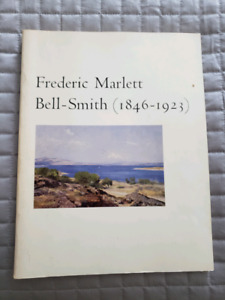 F.M. Bell Smith Book