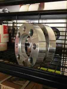ATV Aluminum Wheel Spacer Kit Liquidation Sale!!