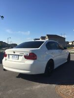 2006 BMW 330I sport package