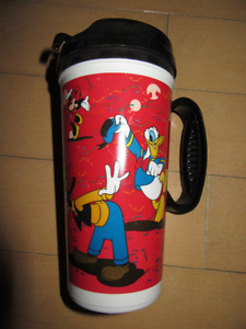 TASSES DE DISNEY