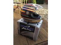 Shark Colours motorbike helmet