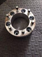 2 inch pro spacers