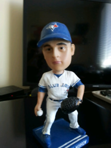 Brandon Morrow bobblehead Blue Jays no box for $20