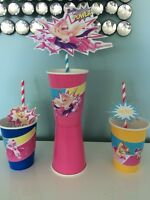 Barbie Princess Power Birthday Party Supplies