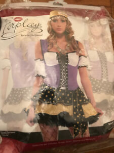 For sale - Fortune Teller Halloween Costume (Size S/M)