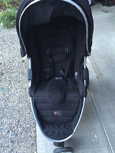 Britain B-Agile Stroller (only one year old!)