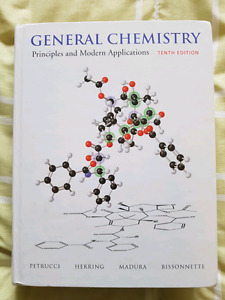 CHEM 120/CHEM 123 Textbook and Solutions Manual