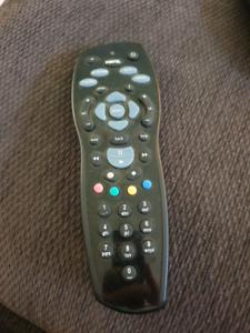 Foxtel remote good condition