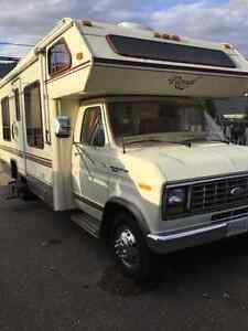 Motorhome Kijiji Free Classifieds In British Columbia