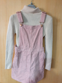 Girls clothes ages between 7-9