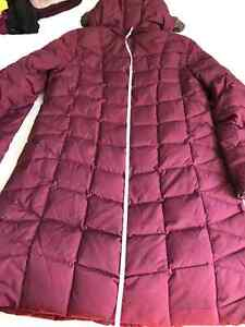 Women Winter Jacket - WindRiver 600 (75% DISCOUNT !) Kitchener / Waterloo Kitchener Area image 8