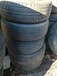 205 55 16 2 tires ete mike 438 274 1733