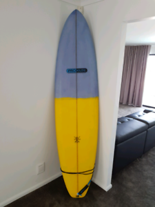 Surfboard New