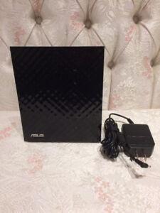 ASUS RT-N56U WiFi router