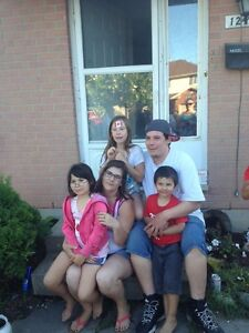URGENT family of five looking for place to live in white oaks