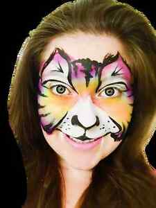 Face Paint, Balloons, Glitter Tattoos!  Parties, Picnics, & More Kitchener / Waterloo Kitchener Area image 1