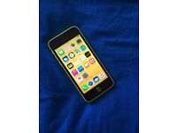 iPhone 5C Vodafone Lebara Excellent condition