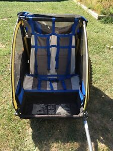 Bell bike trailer  Kawartha Lakes Peterborough Area image 2