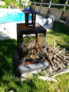 FIRE PIT OUTDOOR FACTO BRAND NAME