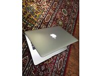 MacBook Pro 13 inch Retina, Late 2012 (Intel i7 processor)