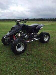 LT250R Quad Racer (vtt)